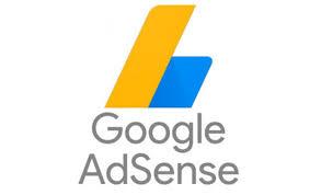 web con Google AdSense